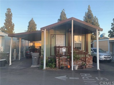 5300 Cortland UNIT 35, Lynwood, CA 90262 - MLS#: DW18294721