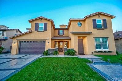 6261 Arcadia Street, Eastvale, CA 92880 - MLS#: DW18295592