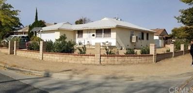 1667 E Avenue Q10, Palmdale, CA 93550 - MLS#: DW18295757