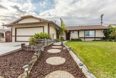 11819 Maybrook Avenue, Whittier, CA 90604 - MLS#: DW18296224