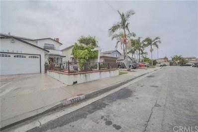 13322 Reis Street, Whittier, CA 90605 - MLS#: DW18296380