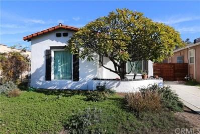 4039 Brunswick Avenue, Atwater Village, CA 90039 - MLS#: DW18296828