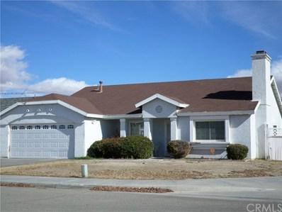 3118 Melvin Street, Rosamond, CA 93560 - MLS#: DW18296882