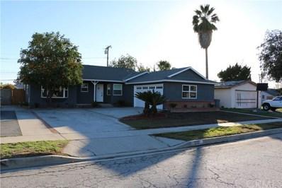 232 E Greenhaven Street, Covina, CA 91722 - MLS#: DW18297345