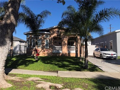 3423 W 59th Street, Los Angeles, CA 90043 - MLS#: DW18297611