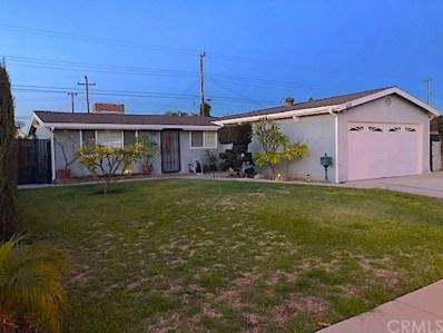 14115 Mansa Drive, La Mirada, CA 90638 - MLS#: DW18297629