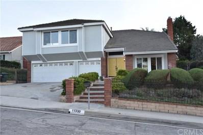 11330 Ridgegate Drive, Whittier, CA 90601 - MLS#: DW18297641