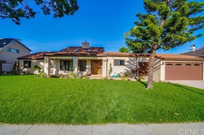 7921 4th Place, Downey, CA 90241 - MLS#: DW18297684