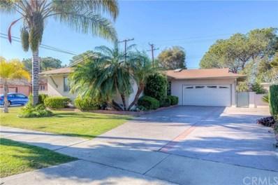 13077 Marlette Drive, La Mirada, CA 90638 - MLS#: DW18297943