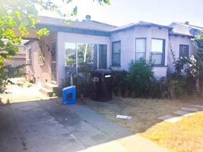 705 Mobile Avenue, East Los Angeles, CA 90022 - MLS#: DW19000117