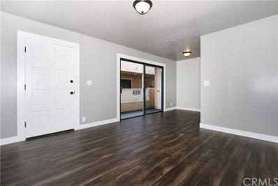 1168 E 10th Street UNIT 104A, Long Beach, CA 90813 - MLS#: DW19000171