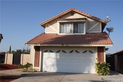 24284 Electra Court, Moreno Valley, CA 92551 - MLS#: DW19000604