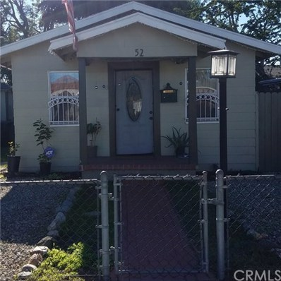 52 E 55th Street, Long Beach, CA 90805 - MLS#: DW19000957