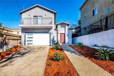 3719 Rolle Street, Los Angeles, CA 90031 - MLS#: DW19001046