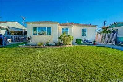 2106 N Riddle Avenue, Compton, CA 90059 - MLS#: DW19001547