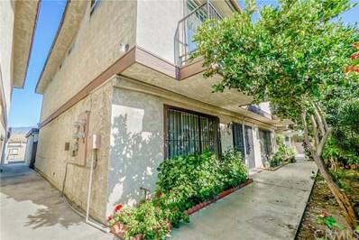 11169 McGirk Avenue, El Monte, CA 91731 - MLS#: DW19001588