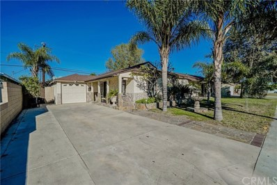 11539 Brimley Street, Norwalk, CA 90650 - MLS#: DW19001802