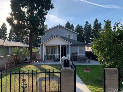 6239 Canobie Avenue, Whittier, CA 90601 - MLS#: DW19001941