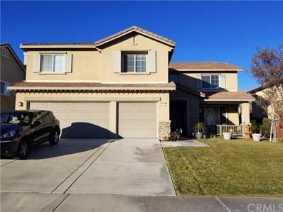 34748 Kite Street, Beaumont, CA 92223 - MLS#: DW19002555