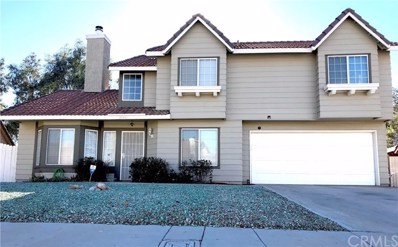 37411 Litchfield Street, Palmdale, CA 93550 - MLS#: DW19002987