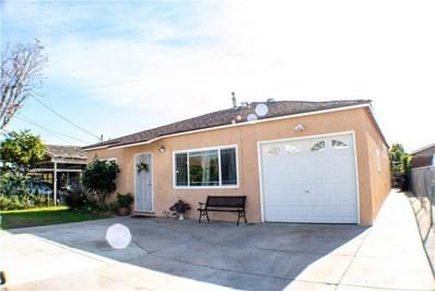 11858 Molette Street, Norwalk, CA 90650 - MLS#: DW19003166