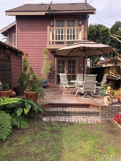 820 Loma Avenue, Long Beach, CA 90804 - MLS#: DW19003590