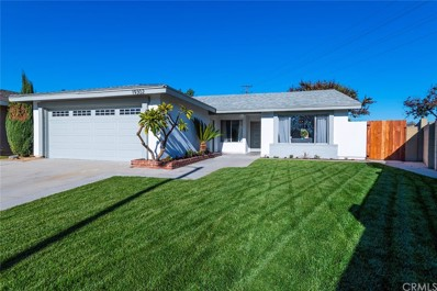 19302 Harvest Avenue, Cerritos, CA 90703 - MLS#: DW19003714