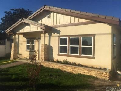 9731 Rose St., Bellflower, CA 90706 - MLS#: DW19004128
