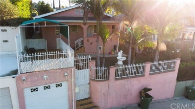 5110 Raphael Street, Los Angeles, CA 90042 - MLS#: DW19004477