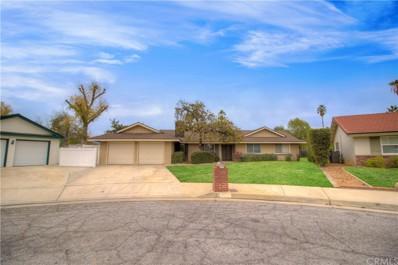 392 Los Robles, Redlands, CA 92373 - MLS#: DW19004750