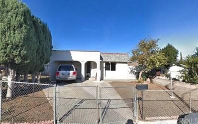 4445 Jasper Street, Los Angeles, CA 90032 - MLS#: DW19004968