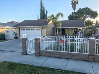 4164 Hale Street, Riverside, CA 92501 - MLS#: DW19005041