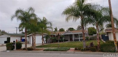 22119 Tanager Street, Grand Terrace, CA 92313 - MLS#: DW19005141