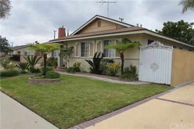 19409 Enslow Drive, Carson, CA 90746 - MLS#: DW19005563