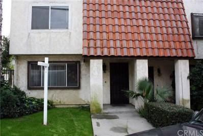 15910 Rowland Street, La Puente, CA 91744 - MLS#: DW19005641