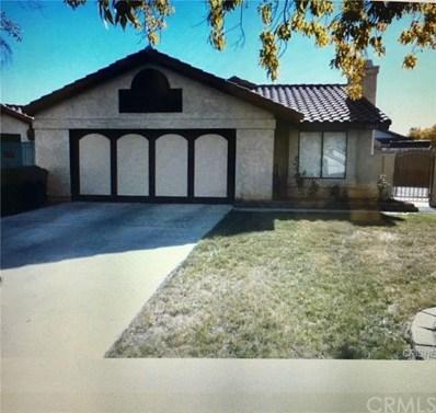 3242 E Avenue S1, Palmdale, CA 93550 - MLS#: DW19005940