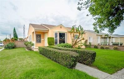 2516 E Adana Street, Compton, CA 90221 - MLS#: DW19006012
