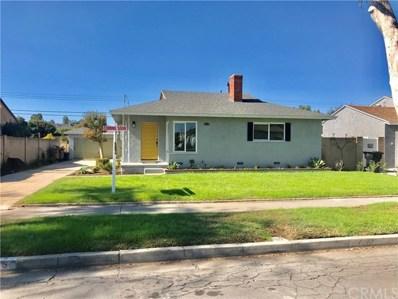 1115 S Woods Avenue, Fullerton, CA 92832 - MLS#: DW19006603