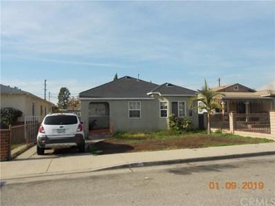 409 Oakford Drive, Los Angeles, CA 90022 - MLS#: DW19006873