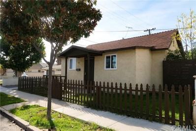 211 California Street, La Habra, CA 90631 - MLS#: DW19007020