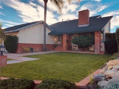 19692 Hillock View, Yorba Linda, CA 92886 - MLS#: DW19007050