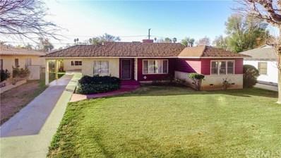 2470 Rancho Drive, Riverside, CA 92507 - MLS#: DW19007409