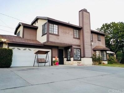 5224 N Muscatel Avenue, San Gabriel, CA 91776 - MLS#: DW19008032