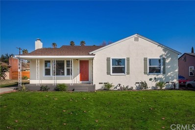269 W Willow Street, Pomona, CA 91768 - MLS#: DW19008277