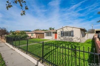 13119 Francisquito Avenue, Baldwin Park, CA 91706 - MLS#: DW19008278