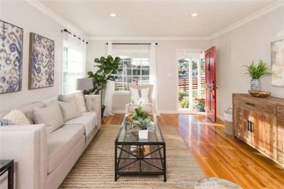2832 N Lincoln Avenue, Altadena, CA 91001 - MLS#: DW19008521