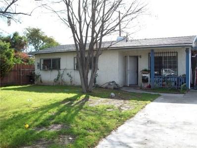 1651 W 23rd Street, San Bernardino, CA 92411 - #: DW19008621