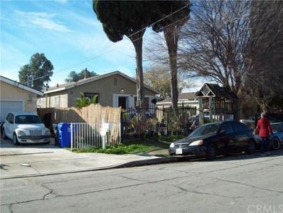 1711 W 11th Street, San Bernardino, CA 92411 - #: DW19008654