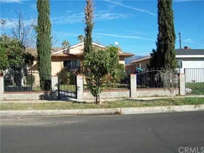 2004 W 14th Street, San Bernardino, CA 92411 - #: DW19008709