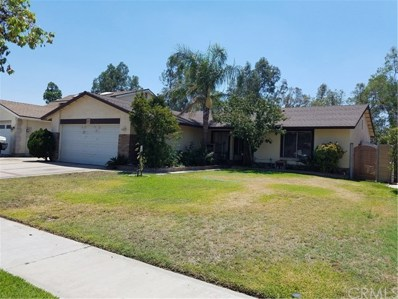 16565 Raymond Avenue, Fontana, CA 92336 - MLS#: DW19008714